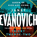 Tricky Twenty-Two: Stephanie Plum, Book 22 Audiobook by Janet Evanovich Narrated by Lorelei King