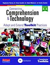 Connecting Comprehension and Technology Adapt and Extend Toolkit Practices