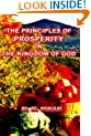 The Principles Of Prosperity In The Kingdom Of God