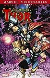 Thor Visionaries: Walter Simonson, Vol. 2