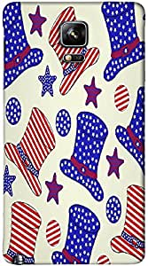 Timpax protective Armor Hard Bumper Back Case Cover. Multicolor printed on 3 Dimensional case with latest & finest graphic design art. Compatible with Samsung Galaxy Note 4 Design No : TDZ-21768