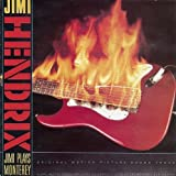 Jimi Plays Monterey by Hendrix, Jimi (1999-01-05)
