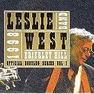 Brierley Hill Rhythm N' Blues Club - 1998