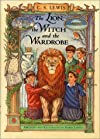 The Lion, the Witch and the Wardrobe (Graphic Novel)