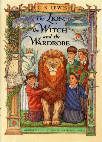 The Lion, the Witch and the Wardrobe: A Graphic Novel PDF