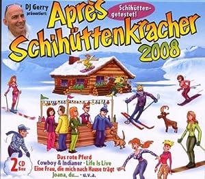 Apres-Schihüttenkracher 2008
