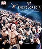 img - for By Brian Shields WWE Encyclopedia Updated & Expanded (Exp Upd) book / textbook / text book