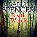 Death Watch: Inspector Woodend Series, Book 18 (       UNABRIDGED) by Sally Spencer Narrated by Gareth Armstrong