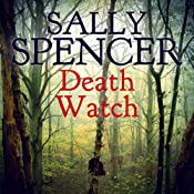 Death Watch: Inspector Woodend Series, Book 18 | Sally Spencer