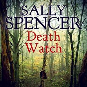 Death Watch Audiobook