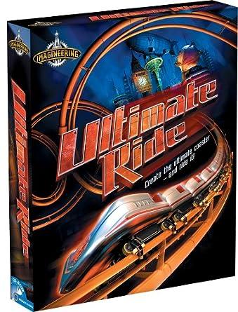 Ultimate Ride Hileleri