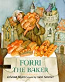 img - for Forri the Baker book / textbook / text book