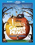James and the Giant Peach: Special Ed...