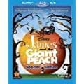 James & The Giant Peach [Blu-ray] [US Import]