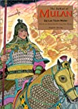 img - for The Ballad of Mulan: English/Hmong book / textbook / text book