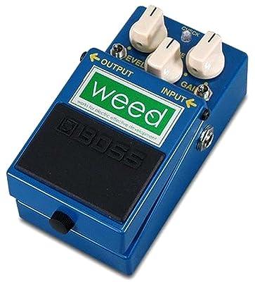 WEED Mod BD-2