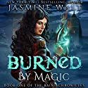 Burned by Magic: The Baine Chronicles, Book 1 Hörbuch von Jasmine Walt Gesprochen von: Laurel Schroeder