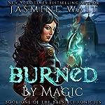 Burned by Magic: The Baine Chronicles, Book 1 | Jasmine Walt