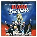 Blood Brothers - 1995 London Cast Rec...