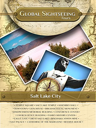 SALT LAKE CITY, Utah- Global Sightseeing Tours
