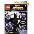 LEGO� Batman Ultimate Sticker Collection LEGO� DC Universe Super Heroes