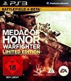 Medal of Honor: Warfighter - Limited Edition (inkl. Zugang zur Battlefield 4-Beta)