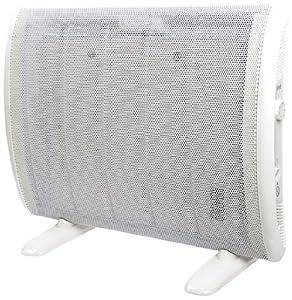 EWT Clima 10 TLS, 635 x 275 x 545 mm - Calefactor
