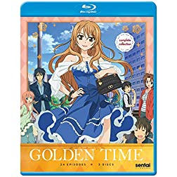 Golden Time: Complete Collection [Blu-ray]