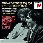 Concertos for 2 & 3 Pianos