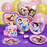Disney Princess Dreams Standard Party Pack - 16 guests