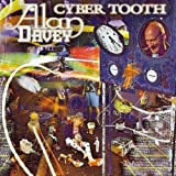 Cybertooth by Alan Davey (2013-02-25)