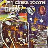 Cybertooth by Alan Davey (2013-02-25)