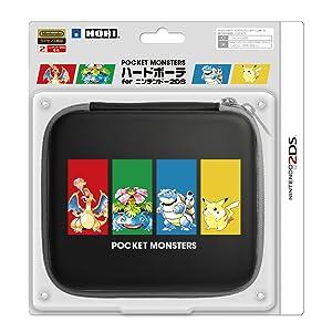 【ニンテンドー2DS専用】ポケットモンスター ハードポーチ for ニンテンドー2DS