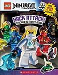 LEGO Ninjago: Hack Attack! Sticker Ac...