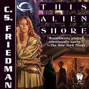 This Alien Shore Audiobook