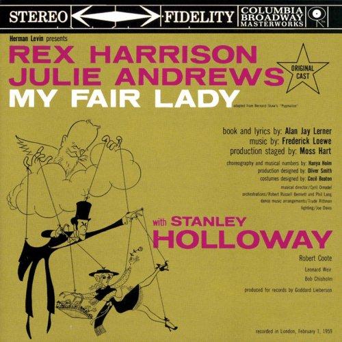 Percy Faith - My Fair Lady, 40th Anniversary Edition - Zortam Music
