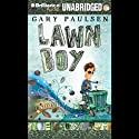 Lawn Boy (       UNABRIDGED) by Gary Paulsen Narrated by Tom Parks