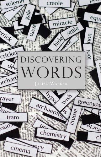 Discovering Words (Shire Discovering)