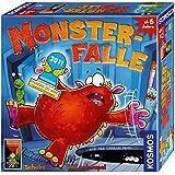 Kosmos 680305 - Monster-Falle