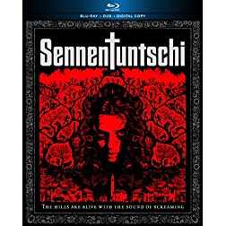 Sennentuntschi: Curse of the Alps [Blu-ray]