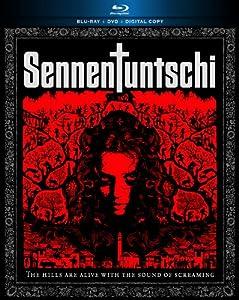 Sennentuntschi: Curse of the Alps [Blu-ray]