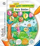 tiptoi® Mein Lern-Spiel-Abenteuer: tiptoi® Erste Zahlen