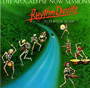 Apocalypse Now Sessions