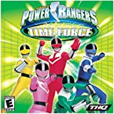Power Rangers Time Force (Jewel Case) - PC