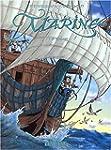 Marine, tome 2 : Cap au large