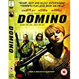 Domino [DVD]by Keira Knightley