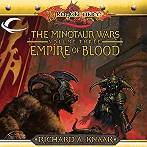 Empire of Blood Audiobook