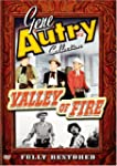 Gene Autry Coll:Valley of Fire