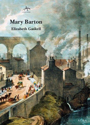 Mary Barton descarga pdf epub mobi fb2