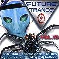 Future Trance Vol. 15